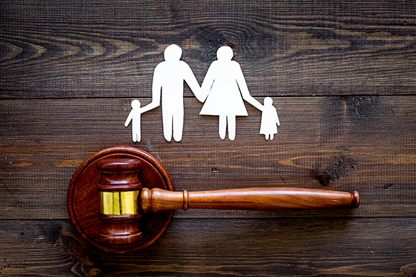 Family Law Edmonton