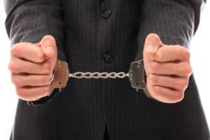 criminal arrest