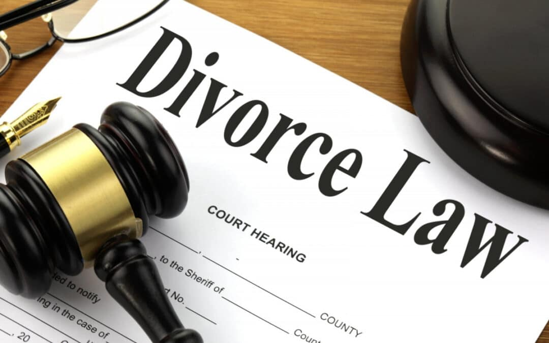 How to file for divorce in Edmonton?