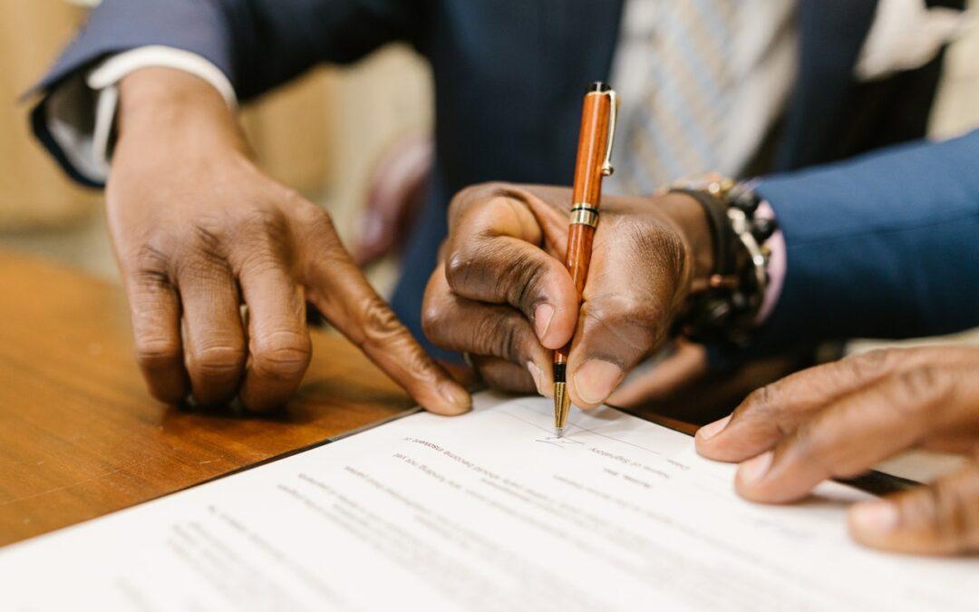 How does a prenup affect divorce?